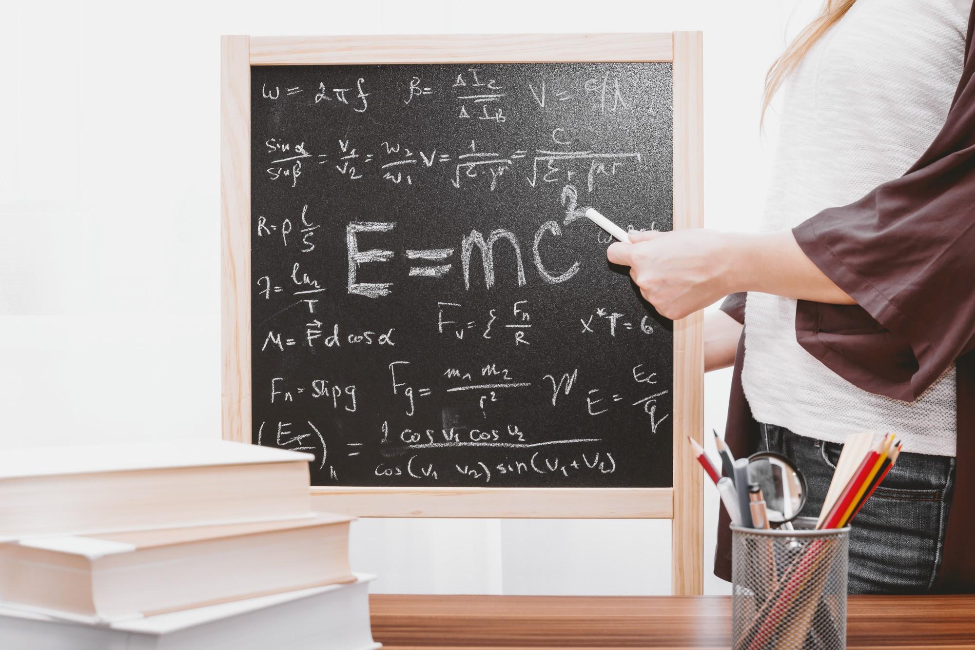 Vorkurse & Ferienkurse - TUM Mathematik