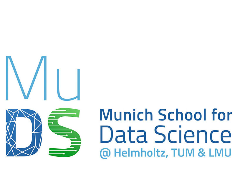 Munich School for Data Science @ Helmholtz, TUM & LMU (MuDS)