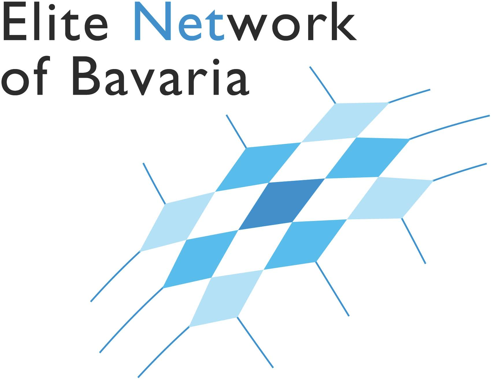 Logo: Elite Network of Bavaria