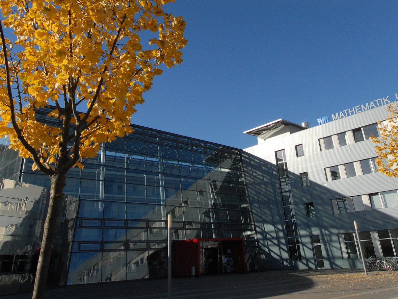 TUM Fakultät für Mathematik - TUM Mathematik