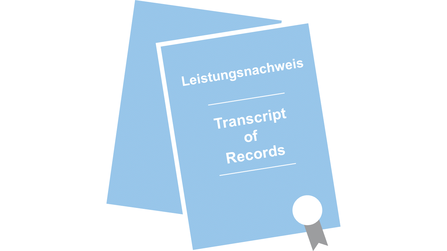 Transcript of Records (TOR)