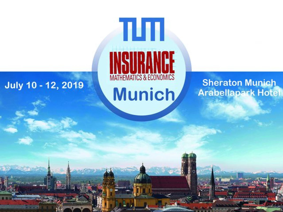 23rd International Congress on Insurance: Mathematics and Economics (IME 2019)