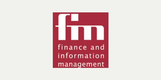 Finance and Information Management (FIM)